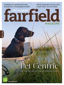 fairfield magazine